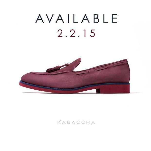 Kabaccha Shoes Kickstarter Campaign