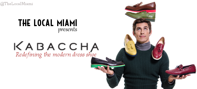 Kabaccha Shoes : The Next Generation In Men's Footwear