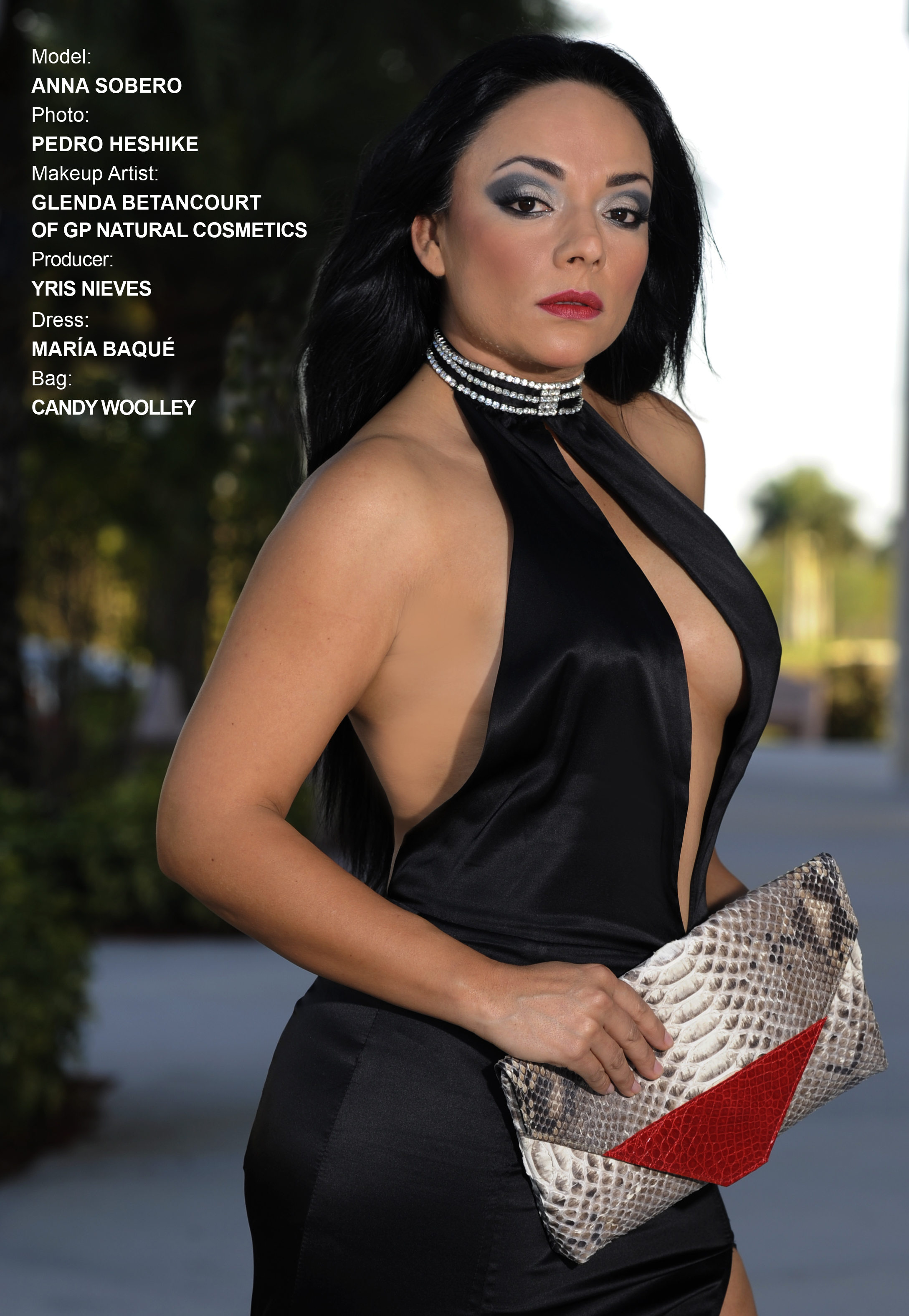 Ana Carolina Playboy candy woolley: interview with actress and former playboy